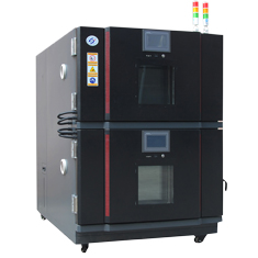 Double-layer explosion-proof high and low temperature test chamber
